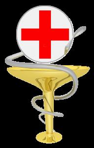 Med Service Symbol