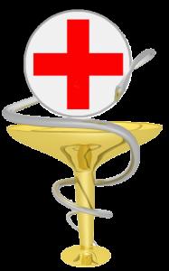 Logo Med Service