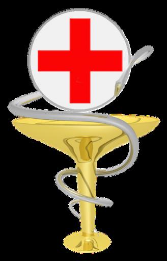 Med Service - Logo